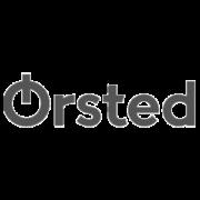 Ørsted logo png commentor