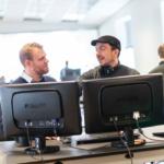 Commentor øger antallet af medarbejdere