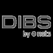 DIBS logo png Commentor kunde
