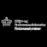 Miljø og fødevareministeriet fødevarestyrelsen logo png commentor