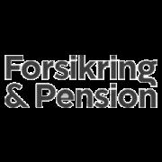 Forsikring og Pension logo png Commentor kunde