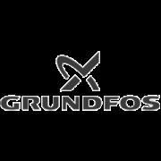 Grundfos logo png commentor kunde