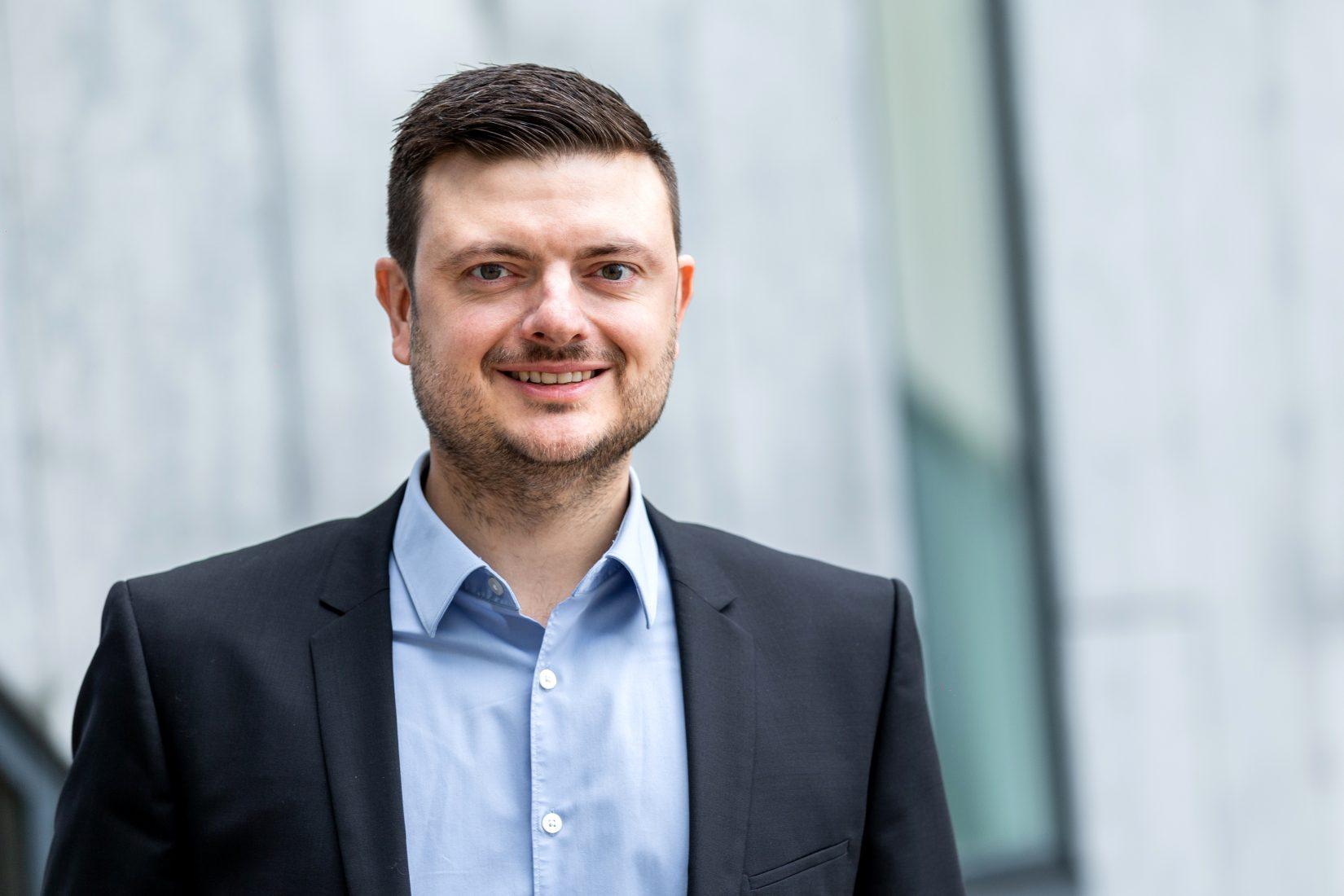 Jesper Dan Christiansen Commentor COO