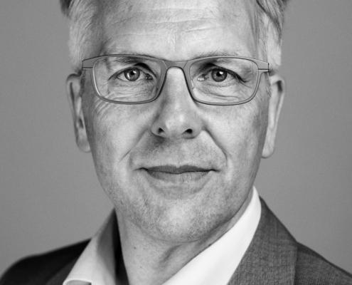 Poul Blaabjerg bestyrelsesformand Commentor