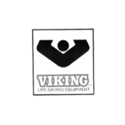Viking Life Saving Equipment logo png commentor
