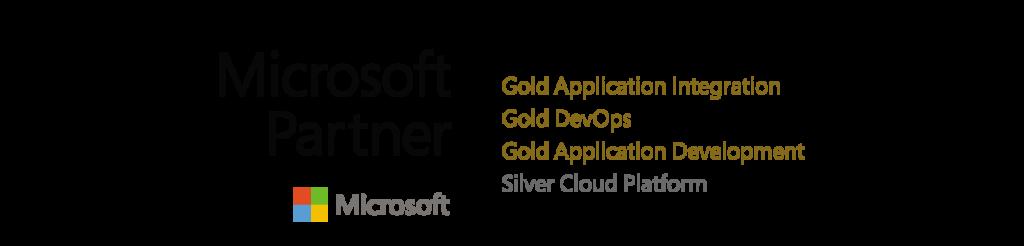 Commentor er Microsoft Gold og Silver Partner