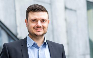 Jesper Dan Christiansen AMS aftale hos Commentor