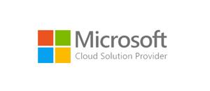 Microsoft Cloud Solution Partner Logo